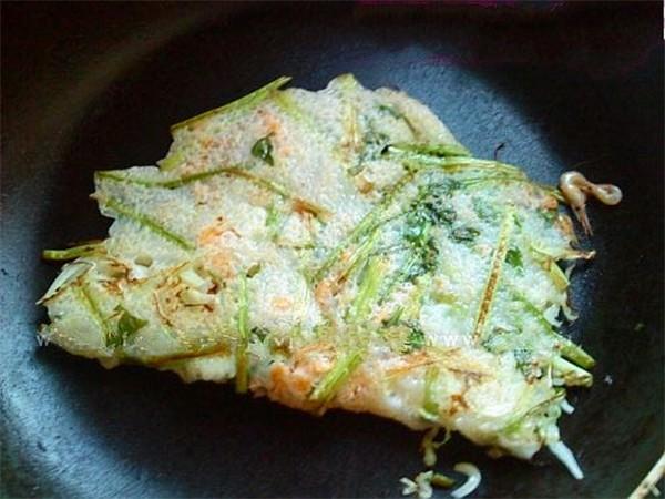 4 món bánh đặc sản được làm từ bột gạo của xứ Thanh