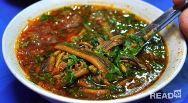 Những món ăn sáng đặc sắc của vùng đất xứ Thanh