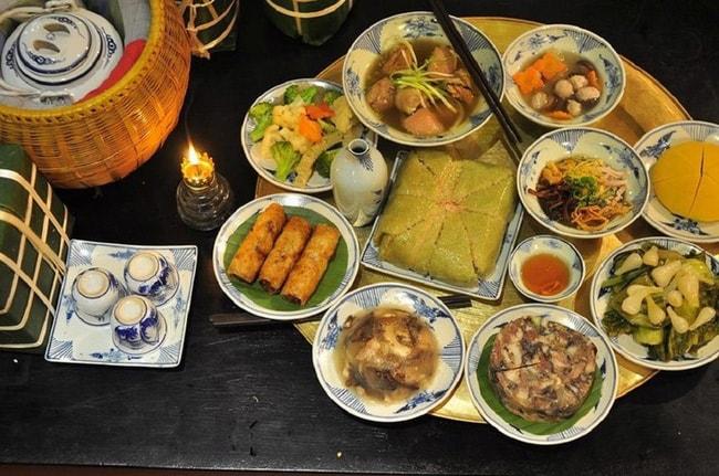 Những đặc điểm của văn hóa ẩm thực Bắc Trung Bộ
