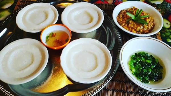 Cách làm bánh bèo ngon ở Đà Nẵng ăn mãi không thấy chán 3