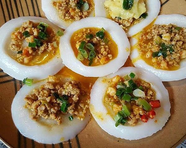 Cách làm bánh bèo ngon ở Đà Nẵng ăn mãi không thấy chán 4