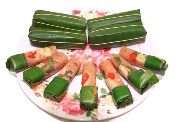 10 món ngon nổi tiếng nhất của Thanh Hóa