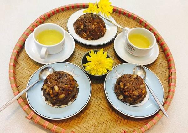 10 món ăn đặc sản thơm ngon, nổi tiếng của người Nghệ An