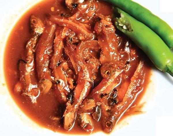 4 loại mắm đặc sản của Đà Nẵng