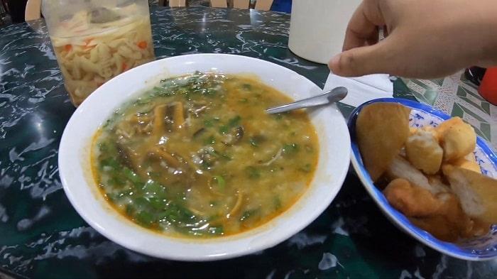 Nét ẩm thực độc đáp của miền Trung Bộ