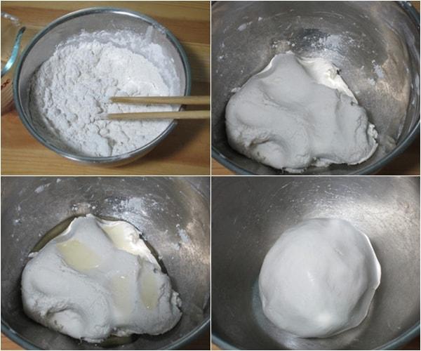 Cách làm bánh bột lọc Quảng Bình và bánh xèo Quảng Bình