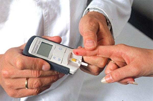 Chữa bệnh tiểu đường bằng phương pháp đông y 2