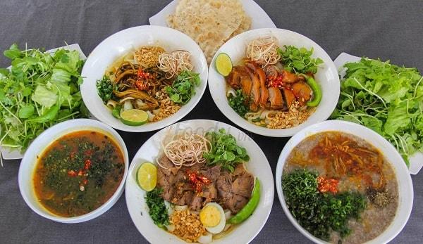 Những điều bạn chưa biết về món mì Quảng