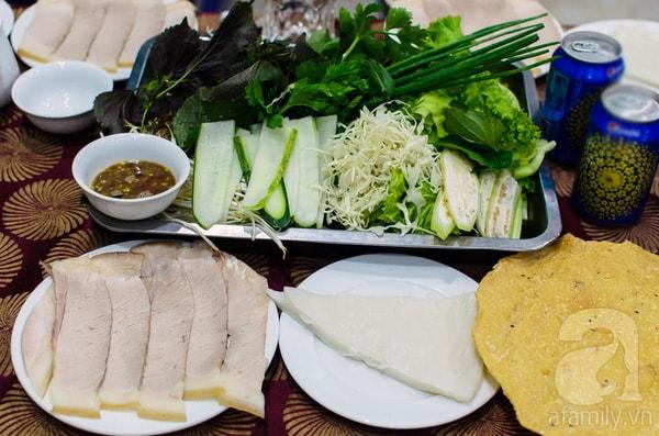 Những món ăn đặc sản Đà Nẵng mà bạn không thể bỏ qua 2