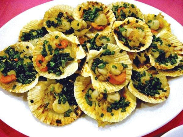 Những món ăn đặc sản Đà Nẵng mà bạn không thể bỏ qua