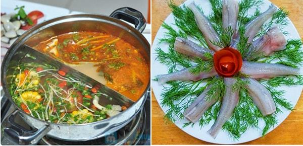 Ăn gì khi đi du lịch Quảng Bình? 5
