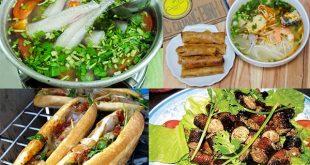 Ăn gì khi đi du lịch Quảng Bình?