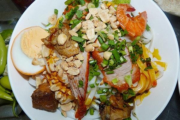 Đến Đà Nẵng, ăn mì Quảng ở đâu? 2