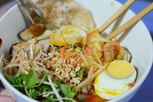 Đến Đà Nẵng, ăn mì Quảng ở đâu? 3