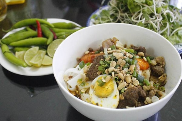 Đến Đà Nẵng, ăn mì Quảng ở đâu? 4