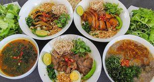 Đến Đà Nẵng, ăn mì Quảng ở đâu?