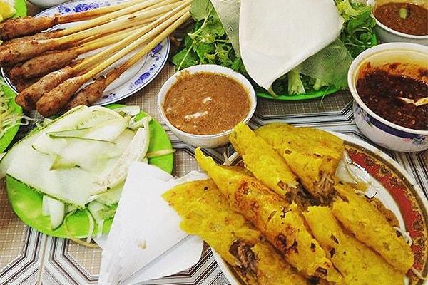 Mách bạn những quán ăn lâu đời đông khách ở Đà Nẵng 3