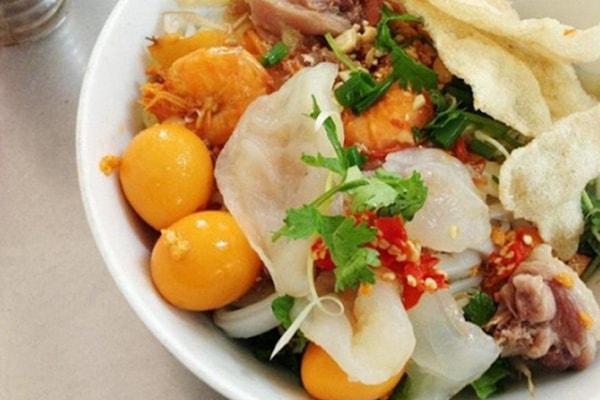 Mách bạn những quán ăn lâu đời đông khách ở Đà Nẵng 6