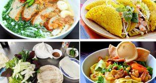 Mách bạn những quán ăn lâu đời đông khách ở Đà Nẵng