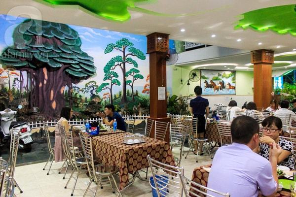 Tổng hợp các quán bánh tráng cuốn thịt heo đông khách nhất ở  Đà Nẵng 1