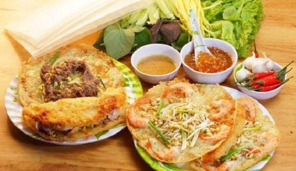 10 món ngon miền Trung nổi tiếng giữa lòng Hà Nội 6