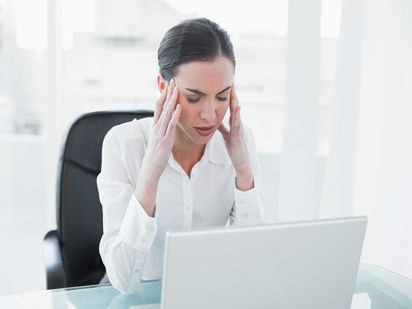 Mối liên hệ giữa việc suy giảm trí nhớ và bệnh teo não ở người trẻ