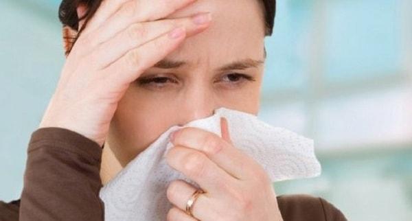 Dấu hiệu nhận biết bệnh viêm xoang trán 2