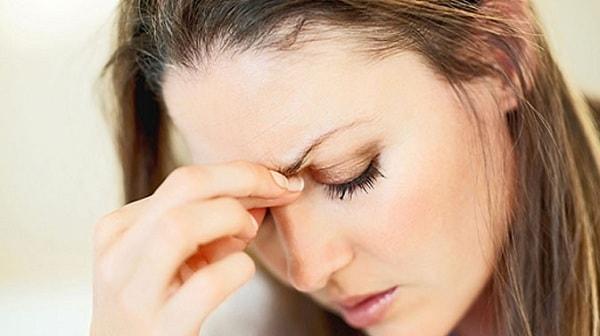 Dấu hiệu nhận biết bệnh viêm xoang trán