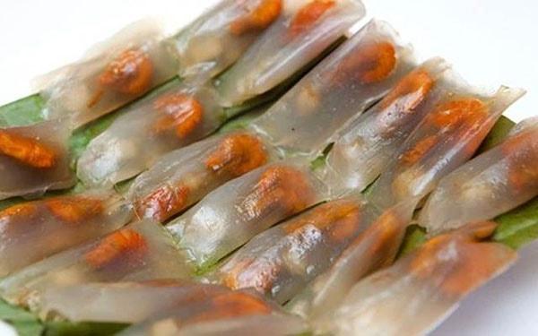 Đến miền Trung thưởng thức 10 loại bánh đặc sản tuyệt ngon 10