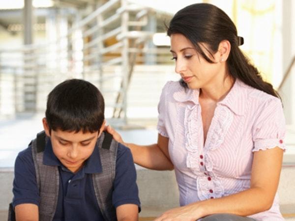 Mách cha mẹ cách xử lý khi trẻ tiểu học bị bắt nạt ở trường 1