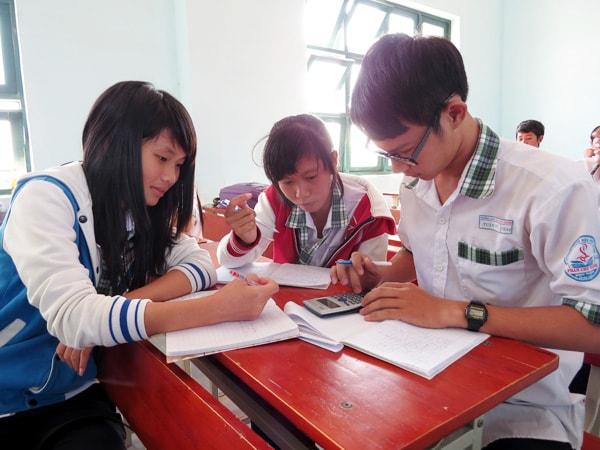 Phương pháp học tốt môn Sinh lớp 7 hiệu quả 2