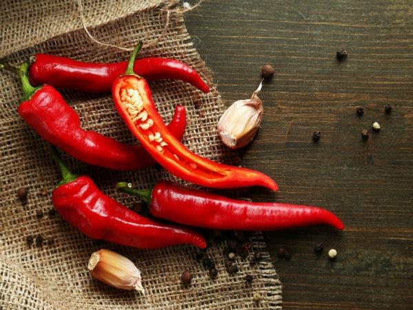 Mách bạn 10 loại thực phẩm đốt mỡ thừa trên cơ thể hiệu quả 2