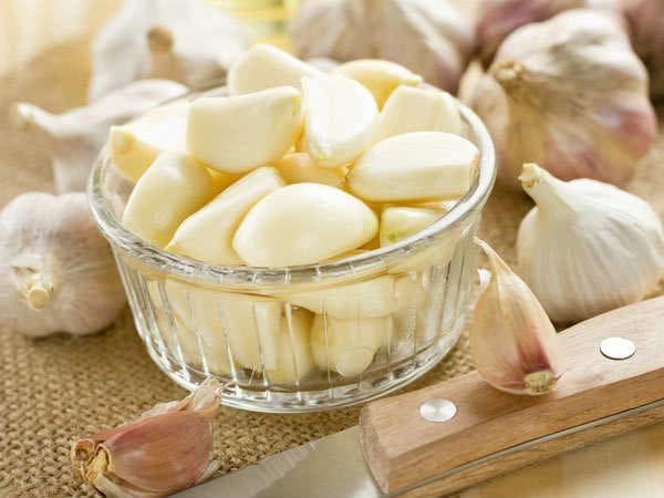 Mách bạn 10 loại thực phẩm đốt mỡ thừa trên cơ thể hiệu quả