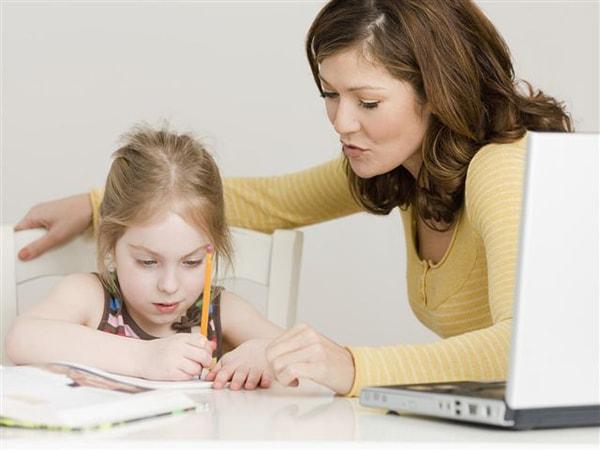 Những thứ quan trọng cần chuẩn bị khi con vào năm học mới 2