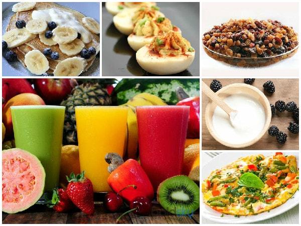 Top 10 loại thực phẩm giàu chất xơ cho người muốn giảm cân 3