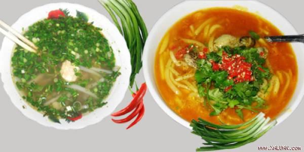 món ăn đặc sản Quảng Trị 1