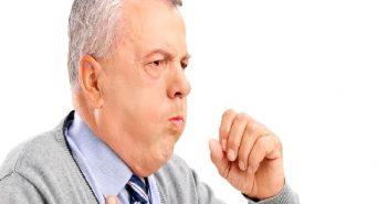 điều trị bệnh viêm phổi ở người già