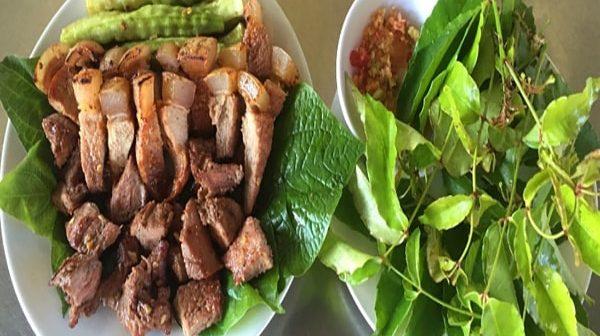 món ăn ngon ở Quảng Trị