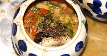 những món ăn ngon ở miền Trung 8