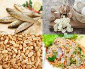 Gỏi cá đục: Món ăn ngon, nghiện ngay lần đầu thưởng thức