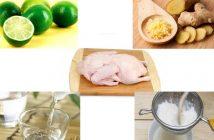 Mẹo hay: Cách khử mùi hôi của thịt vịt trong 5 phút