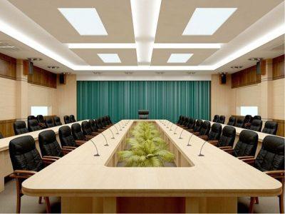 Tiêu chuẩn để đánh giá hệ thống âm thanh phòng họp