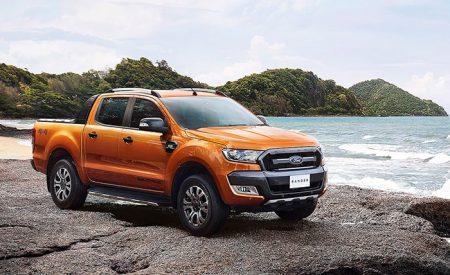 Ford Ranger đáp ứng được tiêu chí xe 5 chỗ dưới 800 triệu