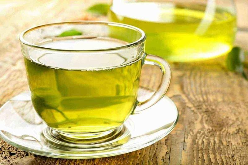 Uống trà vào lúc nào là thích hợp nhất?